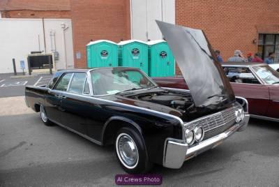 Corbitt Car Show