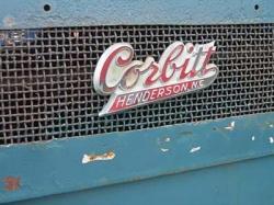 Corbitt Truck Show